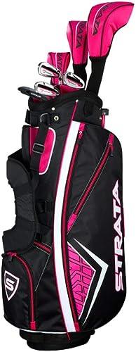 Callaway Women's Strata Complete Golf Set 11-Piece