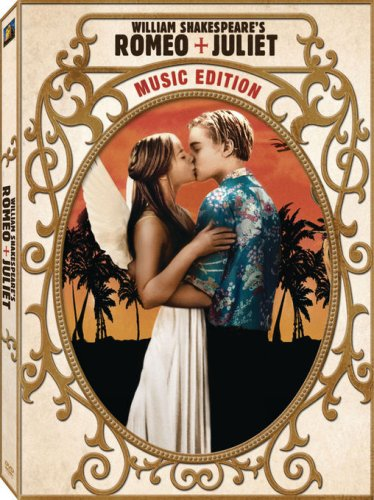 Romeo & Juliet - The Music Edition