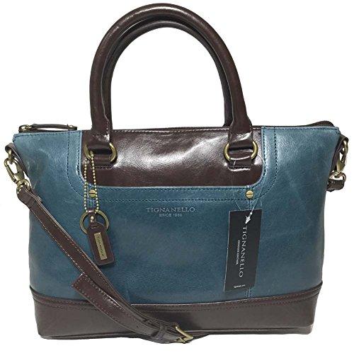 tignanello-smooth-operator-satchel-juniper-dark-brown