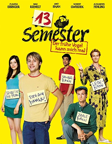 13 Semester Film