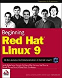 img - for Beginning Red Hat Linux 9 (Programmer to Programmer) by Sandip Bhattacharya (2003-07-09) book / textbook / text book