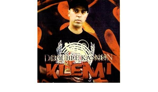 LOTFI KANON KLEMI TÉLÉCHARGER DOUBLE ALBUM