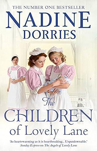 book cover of The Children Of Lovely Lane