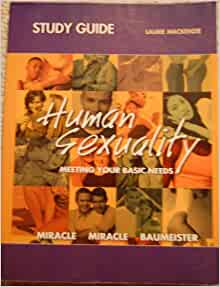 human sexuality study guide Christian holiness and human sexuality: a study guide for , christian holiness and human sexuality: a study guide for episcopalians kindle edition by gary r hall, ruth a.