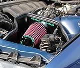Racing Dynamics Cold air Intake for BMW 323i/325i/328i/M3 E36 92-98 w/Heat Shield