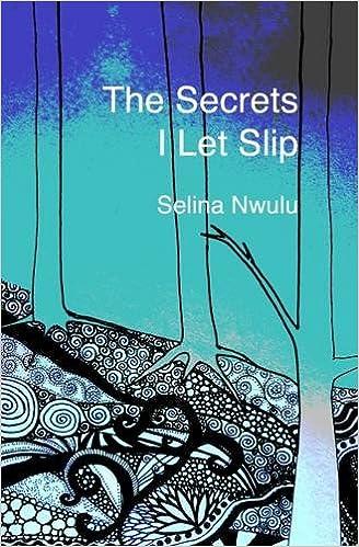 Livre anglais pdf téléchargement gratuit The Secrets I Let Slip (Littérature Française) PDF iBook PDB