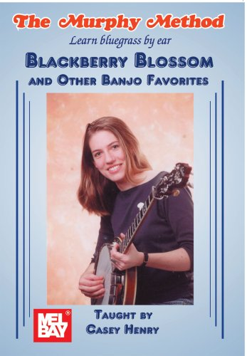 (Blackberry Blossom and Other Banjo Favorites  Learn Bluegrass by)