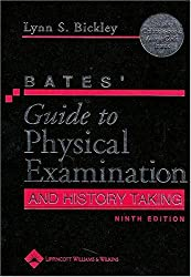 Bates' Guide to Physical Examination and History Taking with E-Book (Guide to Physical Exam & History Taking (Bates))