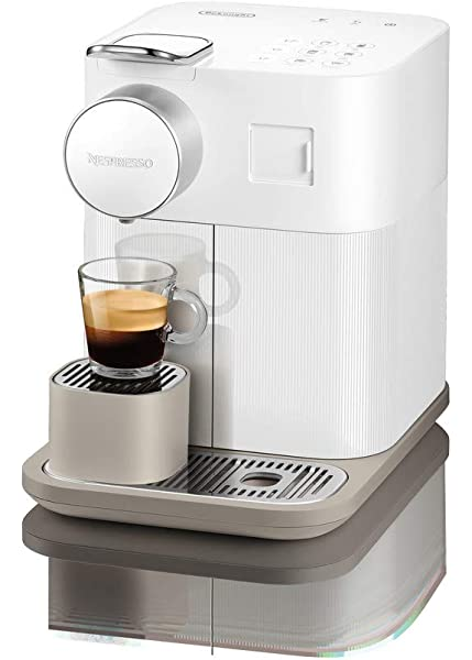 Nespresso DeLonghi Lattisima Touch Animation EN560.W - Cafetera ...