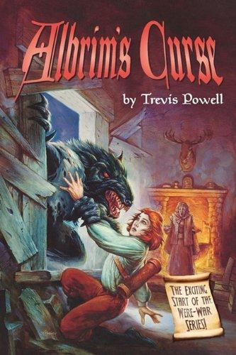 Image of Albrim's Curse