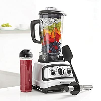 BlendWorks Pro-Series Industrial-Strength Professional Blender Set