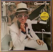 Elton John: Greatest Hits