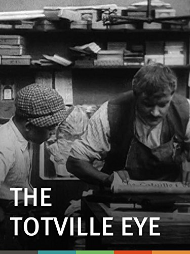 The Totville Eye (Bigelow Eye)