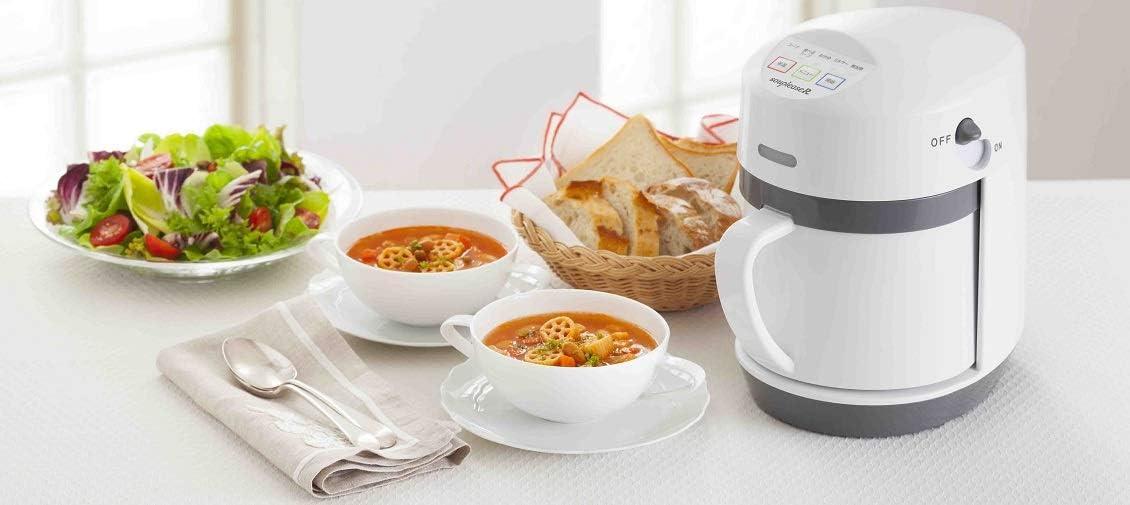 便利すぎるキッチン家電。「スープメーカー」おすすめ10選【価格帯別】の画像