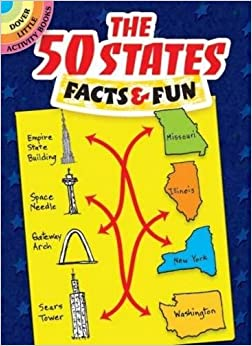 ''UPD'' The 50 States: Facts & Fun (Dover Little Activity Books). Negocie command internet Agencia hotel fields Lawrence 51hZlYPWqjL._SY344_BO1,204,203,200_