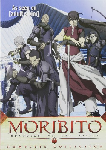 Moribito: Guardian of the Spirit - Complete Collection ()