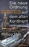 img - for Die neue Ordnung auf dem alten Kontinent book / textbook / text book