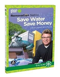 Renovation Nation: Save Water, Save Money