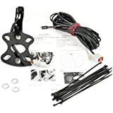 Brandmotion LLC 9002-8838 Wrangler Rear Vision Camera Systems 2007-Current