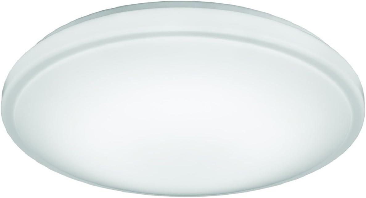 Lithonia Lighting FMHLDL 14 20840 M4 LED Flush Mount Light 14 14 Acuity Brands Lighting Inc. White