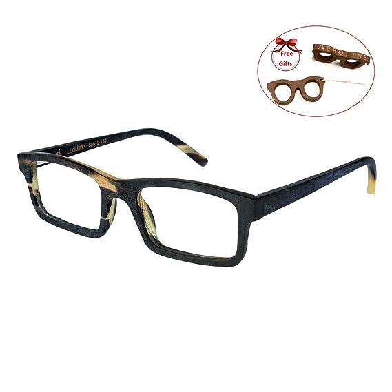 Amazon.com: Francis Foch - Marco para gafas para hombre y ...