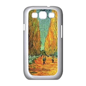 LGLLP Van Gogh Phone case For Samsung Galaxy S3 i9300 [Pattern-5]