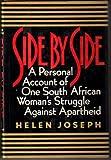 Side by Side, Helen Joseph, 0688071031