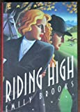 Riding High, Emily R. Brooks, 0671649221