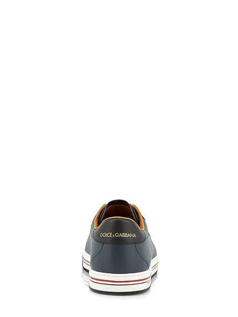 8db7afcac314 Dolce   Gabbana Schuhe (M-01-Sc-52406) - 41(DE) 41(IT) 41(EU) - Dunkelblau   Amazon.de  Schuhe   Handtaschen