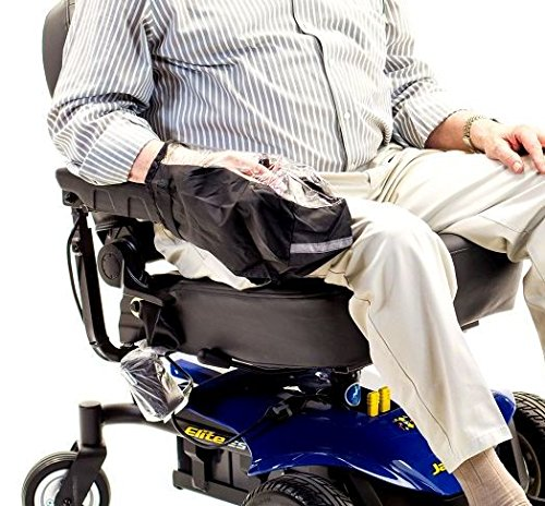 (Challenger Mobility Powerchair Weather Joystick Cover)