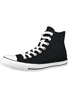 Converse Chuck Taylor® All Star® Heathered Knit Hi