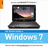 Windows 7, Rough Guides Staff and Simon May, 1848362773
