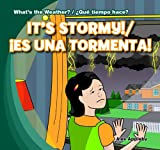 It's Stormy!/Es una Tormenta!, Alex Appleby, 1433994569