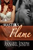 Master's Flame (Cirque Masters) (Volume 3)