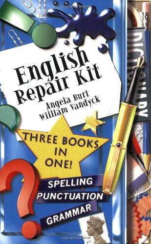 the punctuation repair kit - 2