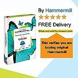 Hammermill Paper, Premium Laser Print Paper, 11 x