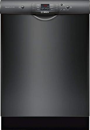 Bosch SHEM3AY56N 100 Series - Lavavajillas de 24 pulgadas ...
