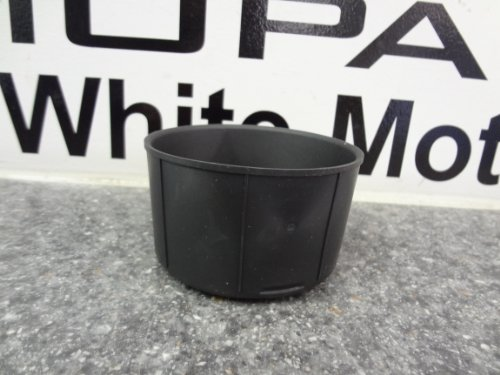 2009 TO 2012 DODGE RAM 1500 2500 3500 4500 BLACK CUP HOLDER INSERT MOPAR OEM