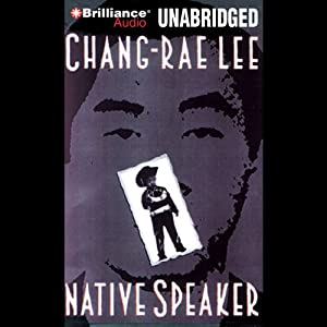 Native Speaker Audiobook