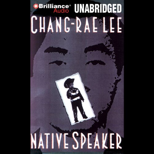 Native Speaker by Brilliance Audio