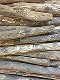 IPPINKA Kishu Pro Grade Japanese Binchotan BBQ Charcoal, 5lb of Charcoal