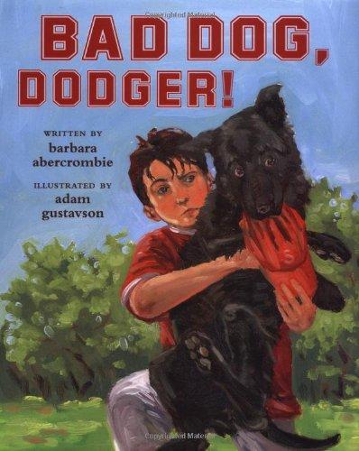 Bad Dog, Dodger! pdf epub