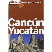 CANCUN, YUCATAN 2014