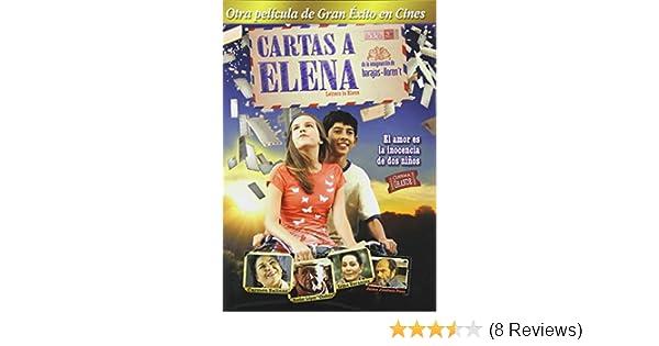 Amazon.com: Cartas a Elena: Cartas a Elena (Letters to Elena ...