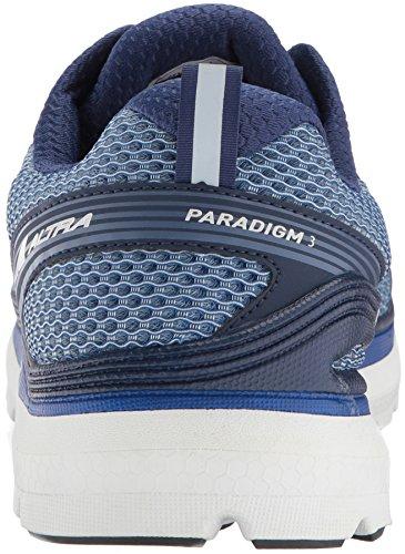 Altra Paradigm 3 Blue, Herren Schuhe Running - 41 EU