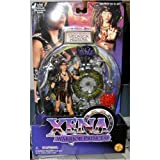 xena action figure - XENA