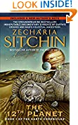 Zecharia Sitchin (Author) (148)  Buy new: CDN$ 9.99CDN$ 9.41 54 used & newfromCDN$ 2.67