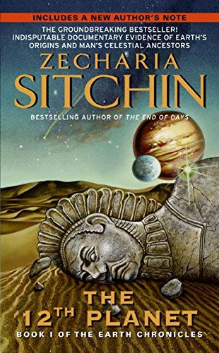 The 12th Planet (The Earth Chronicles, Book 1)