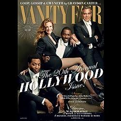 Vanity Fair: March 2014