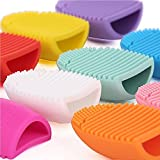 Brushegg Clean Brushes Makeup Wash Egg Brush Cosmetic Cleaning Tools For Makeup